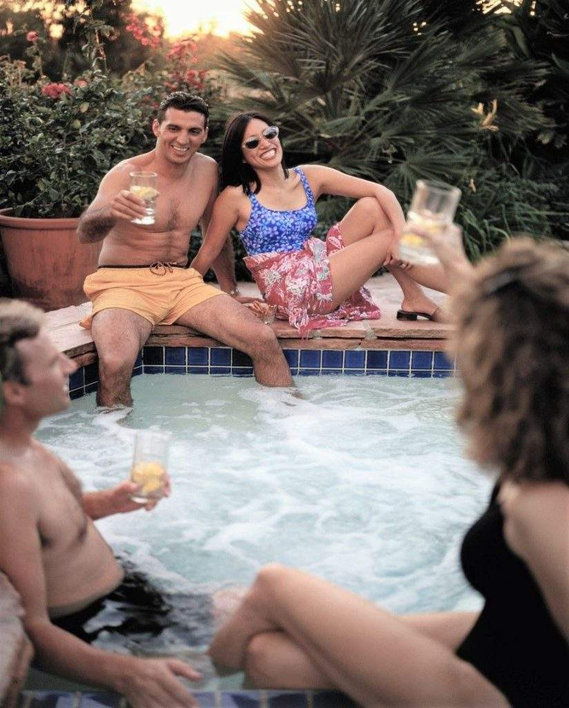 Top 5 Hosting Tips for a Fun Hot Tub Party