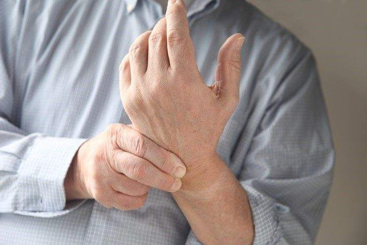 Relieving Bone and Joint Pain