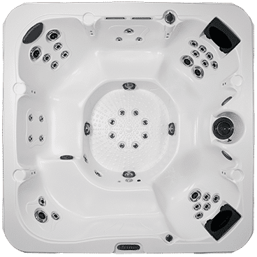 dimension one meridian hot tub