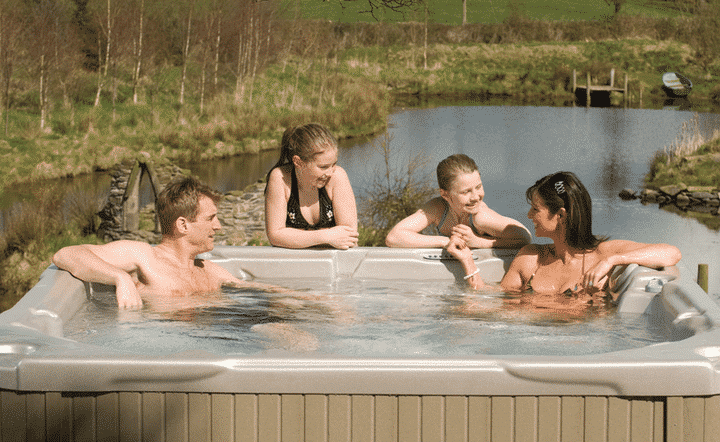 about colorado springs hot tubs