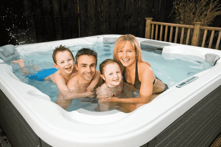 contact Colorado Springs Hot Tubs sales and service
