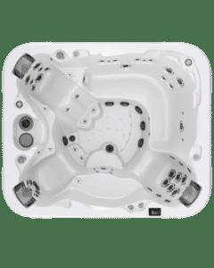 Dimension One Executive Hot Tub