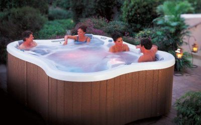 Sarena-dimension-one-hot-tub-dusk